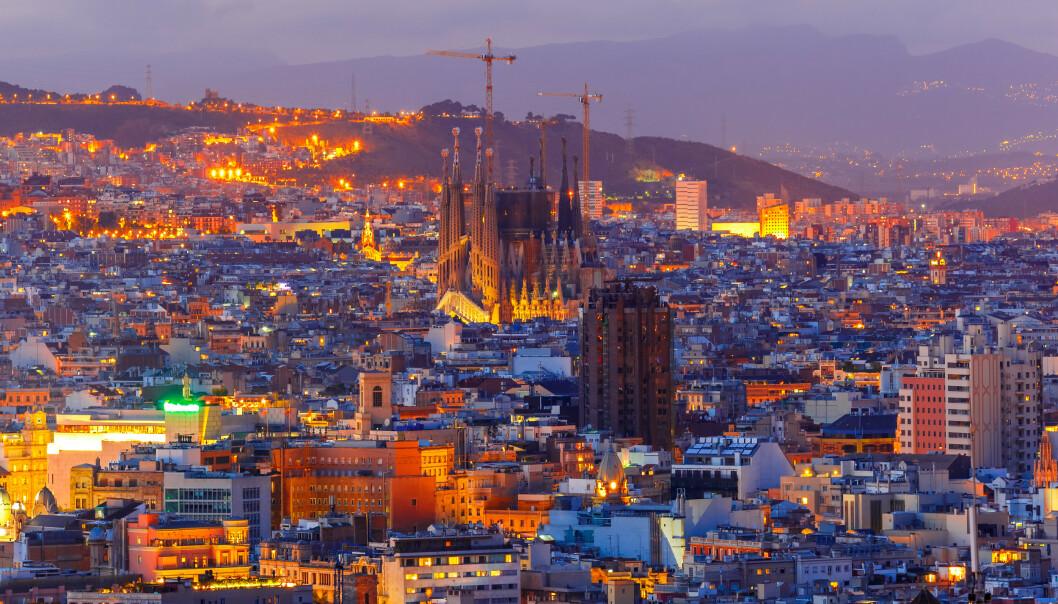 Harme i Spania over frifinnelse for voldtekt av tenåringsjente