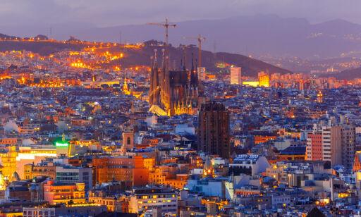 image: Harme i Spania over frifinnelse for voldtekt av tenåringsjente