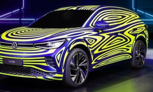 image: VW ID.4 er elbilen som tilbyr alt