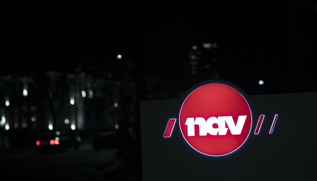 Reglene som Nav har feiltolket, kommer klart fram i et rundskriv fra 2012. Foto: Berit Roald / NTB scanpix