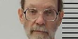 Drapsdømt mann henrettet i South Dakota