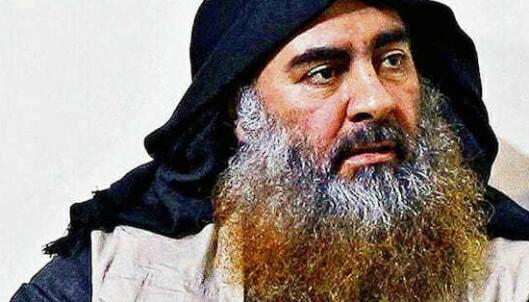 Tyrkia har tatt Baghdadis søster til fange