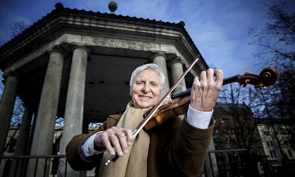 image: Fiolinsalg ga millionskatt: - Betaler med glede