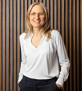 ET KLART MÅL: Målet er å ha kontroll på de råvarene som havner i en Volvo, sier Marina Buchhauser til Elbil24.