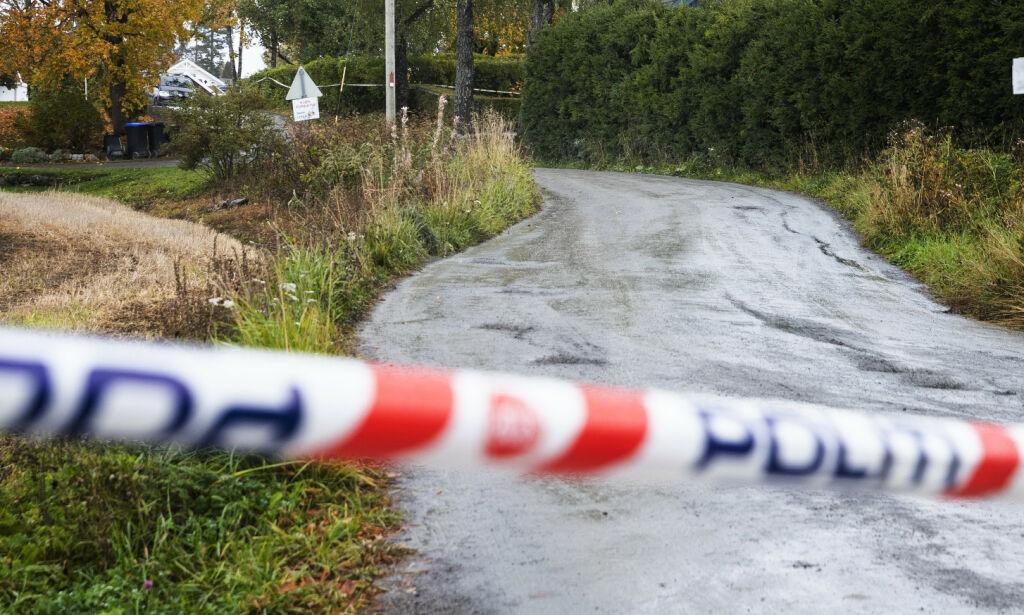 image: Politiet mener Toten-drapet bærer preg av planlegging