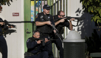 Secret Service: Skoleskytere viste varseltegn