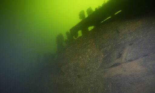 image: Svenske arkeologer har funnet to skipsvrak fra 1600-tallet