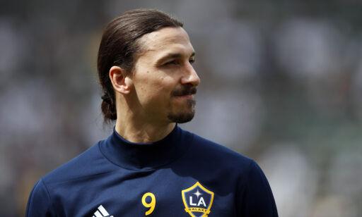 image: MLS manager: - Zlatan to Milan