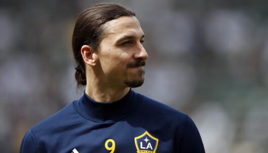 MLS-sjef: - Zlatan til Milan