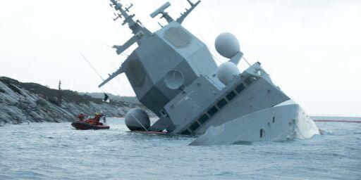 image: Forliset der nesten alt som kunne gå galt, gikk galt
