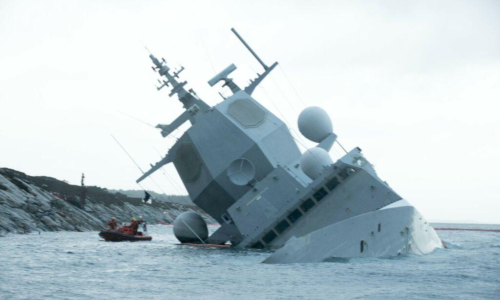 image: Eks-general slår alarm om Forsvaret