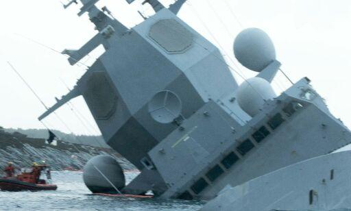 image: Skyter ned admiralens drømmeforsvar