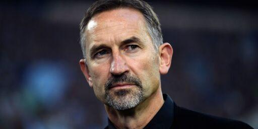 image: Ny Bundesliga-trener fikk sparken