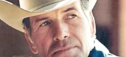«Marlboro-mannen» er død