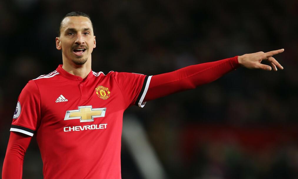 <strong>PÅ FLYTTEFOT:</strong> Zlatan Ibrahimovic vender trolig tilbake til Europa i løpet av sommeren, men spørsmålet er hvor. Foto: Matt McNulty / Jmp / REX / NTB Scanpix