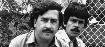 Slik var Pablo Escobars «fengsel»