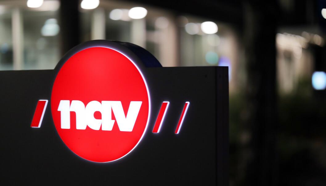 Nav skal levere en rettslig betenkning om Nav-skandalen til Riksadvokaten. Foto: Ørn E. Borgen / NTB scanpix.