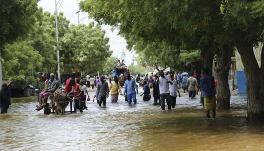 Afrika: - Vår bekymring er at nok en dødelig katastrofe er på vei