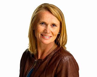 RAMMER MANGE: Trude Havik har skrevet doktorgrad om skolevegring og hennes tall tyder på at skolevegring kan være mer utbredt enn man tidligere har trodd. FOTO: Jeanette Larsen