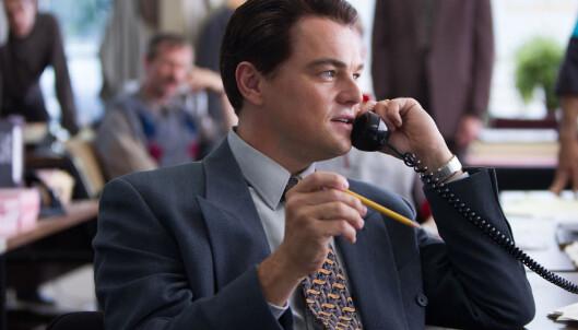Pen, høy, hvit mann = lønnsvinner