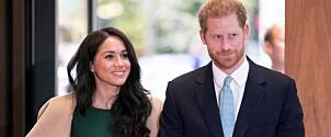 Dropper julefeiring med kongefamilien