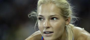 Siste russer i OL