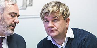 image: Henning Solberg ungikk konkurs