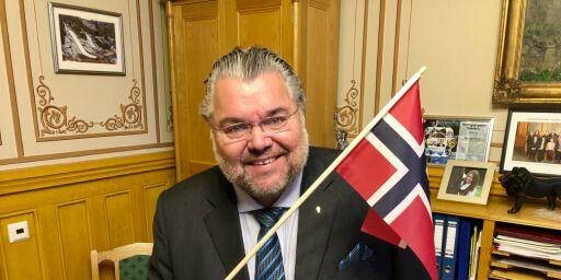 image: Nå er det klart: «Ja, vi elsker» er Norges nasjonalsang