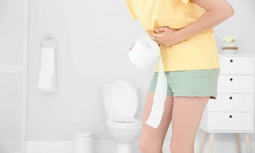 TRAVELT? Løs mage er svært vanlig, og det er ikke nødvendigvis et tegn på sykdom. Foto: NTB Scanpix/Shutterstock