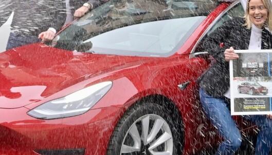 Årets bil 2020: Ren utklassing