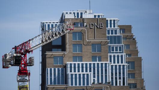 DN: Nye DNB-overføringer til Dubai i mulig islandsk korrupsjonssak