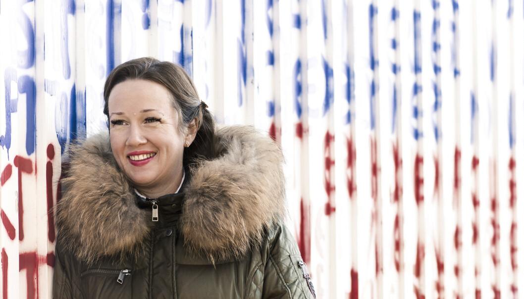 - Mange norske barn oppfører seg som små sjefer
