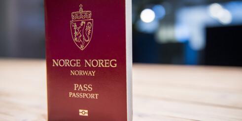 Ønsker innføring av «hurtig-pass»