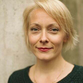 HENGER SAMMEN MED SELVBILDE: Mennesker med godt selvbilde vil ifølge psykolog Nina Monclair ikke la seg hindre i hverdagen, selv om de kanskje har et dårlig kroppsbilde. FOTO: Privat