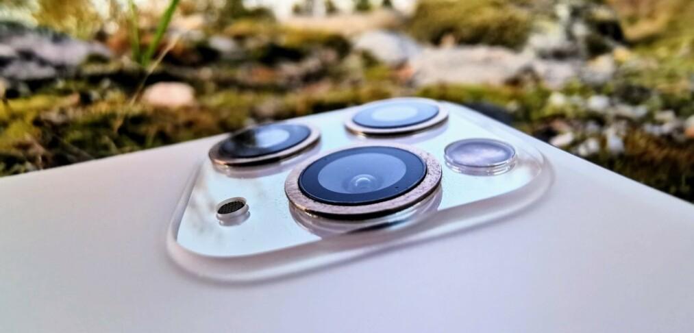 Seks iPhone-endringer Steve Jobs neppe hadde godkjent