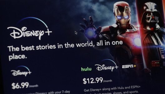 Millionsuksess for Disney+