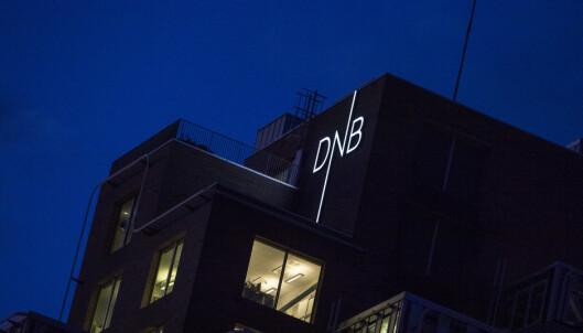 Eksperter: DNB må etterforskes etter hvitvaskingsanklager