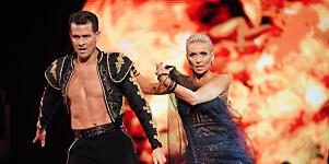 Aleksander vant «Skal vi danse»