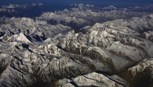 Dansk mann falt 200 meter i Himalaya - døde
