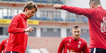 image: Serbia blir Norges Nations League-motstander