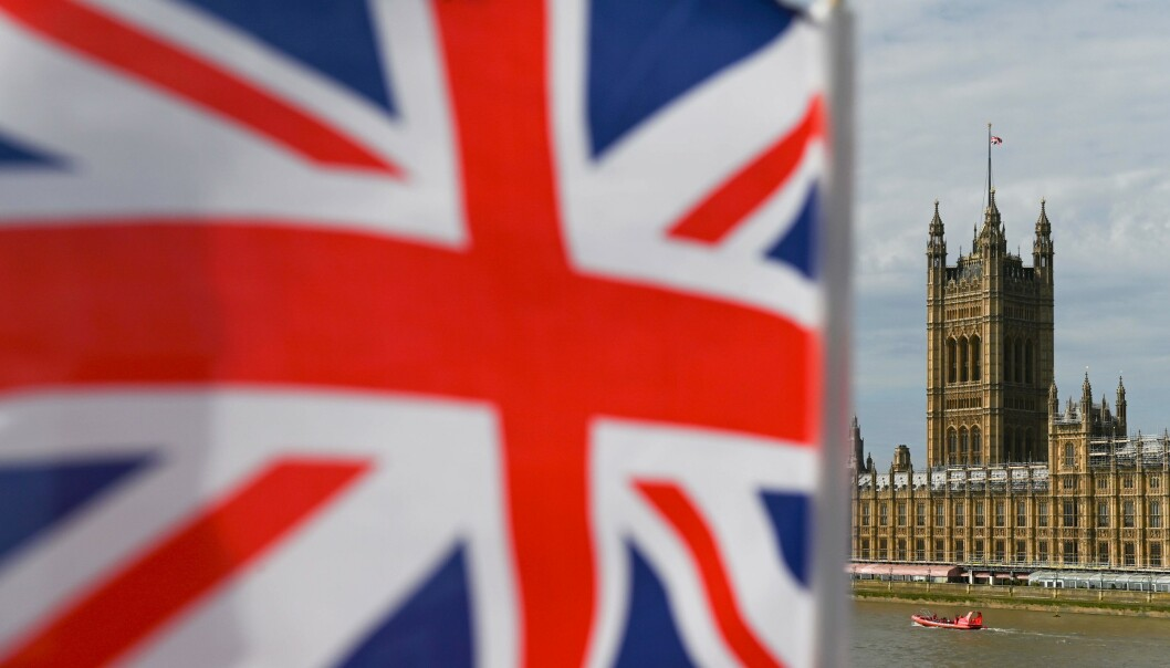 To mediehus i Storbritannia har funnet bevis for krigsforbrytelser i Irak. Foto: NTB scanpix / AFP