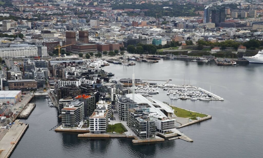 image: Rolex-tyver på Tjuvholmen: - Den tar jeg