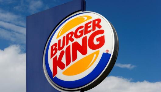 Veganer saksøker Burger King