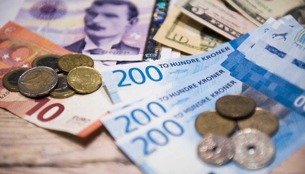 Mister trua på norsk økonomi