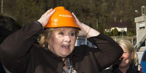 image: Tidenes største underskudd for Norge