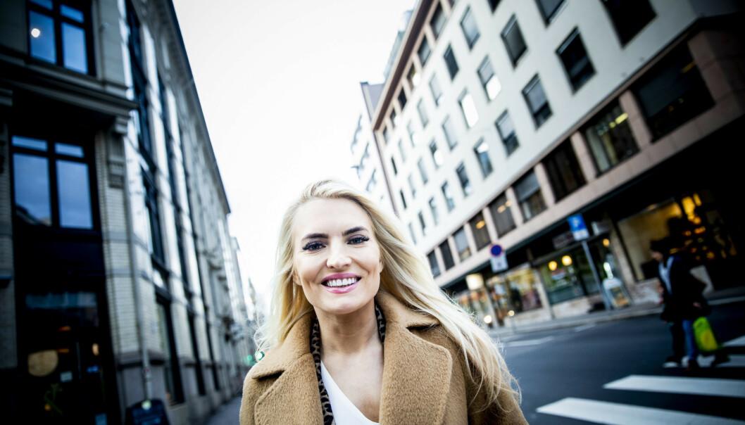<strong>PÅ FARTEN:</strong> I en alder av 31 år har Isabelle Ringnes opparbeidet seg en imponerende CV. Nå er hun i ferd med å bygge opp sitt første selskap, Equality Check - sammen med ekskirurg Marie Louise Sunde. Foto: Christian Roth Christensen / Dagbladet