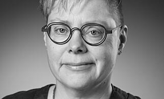 Ann-Mari Lofthus
