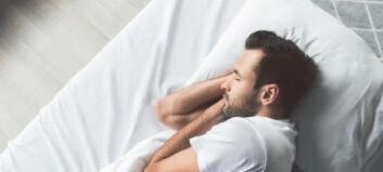 Nevropsykolog: Sov deg smartere