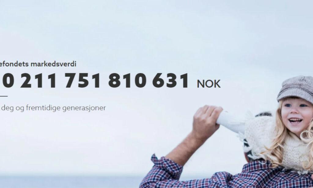 image: Nådde rekord - så kom telefonene fra nordmenn