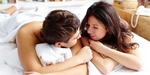 image: Vi må snakke mer om sex og kommunikasjon